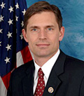 Representative Martin Heinrich of New Mexico