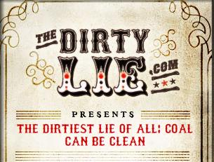 The Dirty Lie